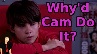 Cam's Suicide Explained