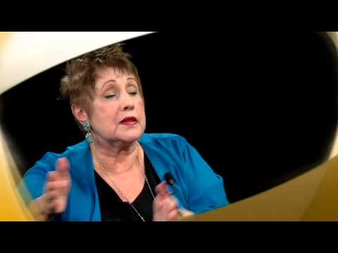 L'Chayim preview - Phyllis Chesler #3