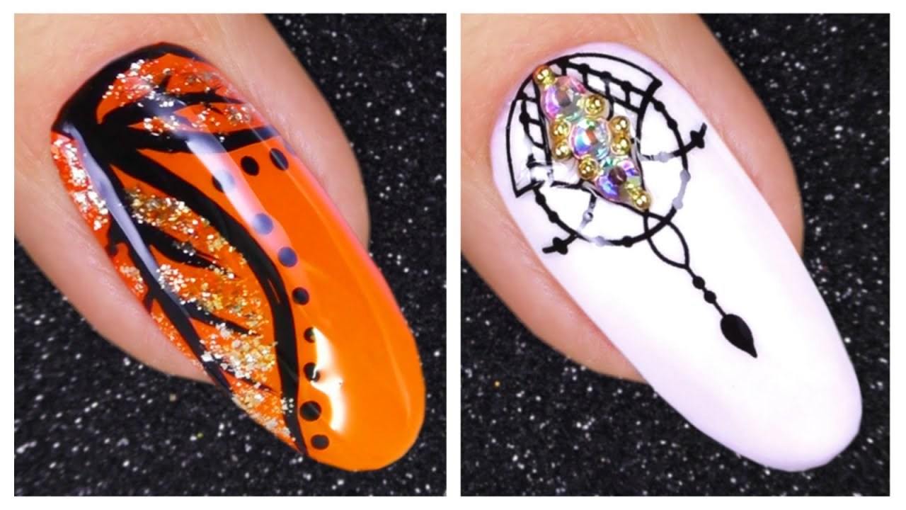 Nail Art Designs | Nails Art Best Ideas 2020