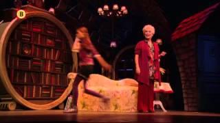 Rising musicalster: Vajèn van den Bosch