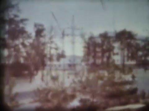 Казань, ул. Восстания, 1967 г.