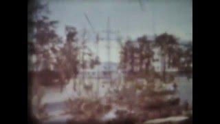 Казань, ул. Восстания (середина 1960-х)