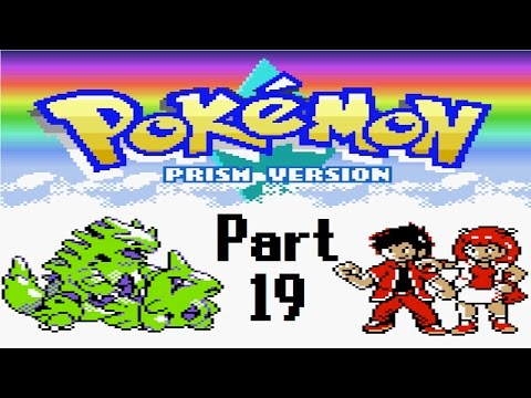 Pokemon Prism Nuzlocke  Part 19 When the Plot Gets Too Real