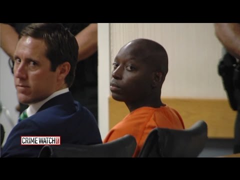 Murdered Woman's Journal Helps Catch Her Killer (Part 2) - Crime Watch Daily with Chris Hansen
