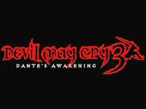 Beowulf Battle Boss  Devil May Cry 3 Extended