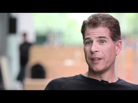 Lab Programs: Paul Zak (
