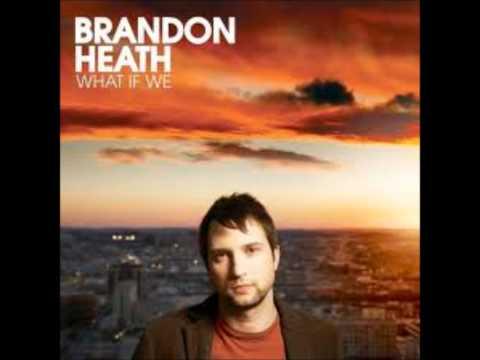 Wait and See Brandon Heath Lyrics