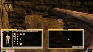 Morrowind смотр и прохождение часть 2