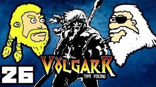 IRL - Volgarr the Viking Ep26 - Capped Teeth