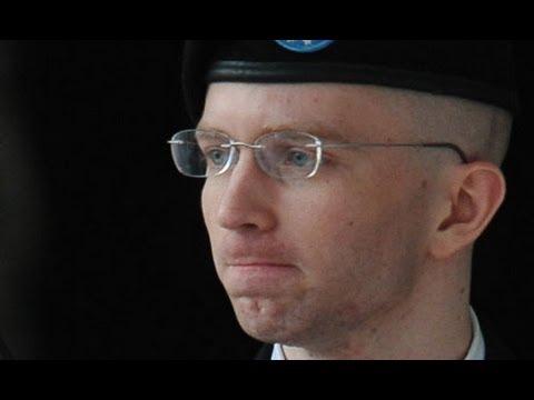 Judge sentences Bradley Manning to 35 years