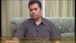 Zinda Log_ Mukarram Munawar Ahmad Khan Shaheed (Urdu)