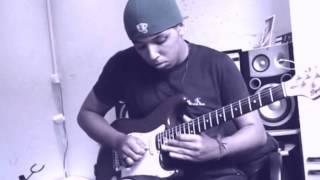 Baixar Sonda-me ( David Viana ) - Guitar Solo