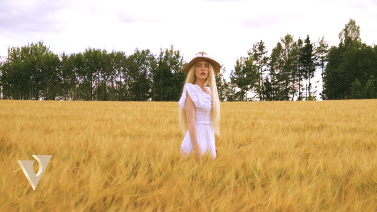 """Official Music Video for """"ALT JEG ALDRI SA"""" by Albertine x Rubin is Out Now!"""