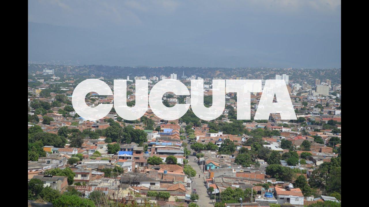 Resultado de imagen para CUCUTA