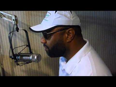 Bahamas Radio Interview 12-2011