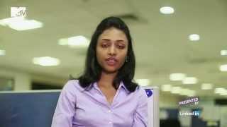 Watch how LinkedIn helped Triveni Mishra get her dream job at TCS