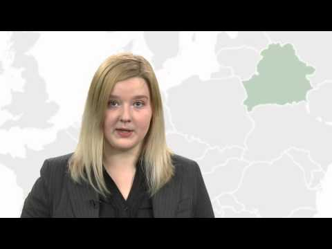 Belarus this week of April 7, 2016