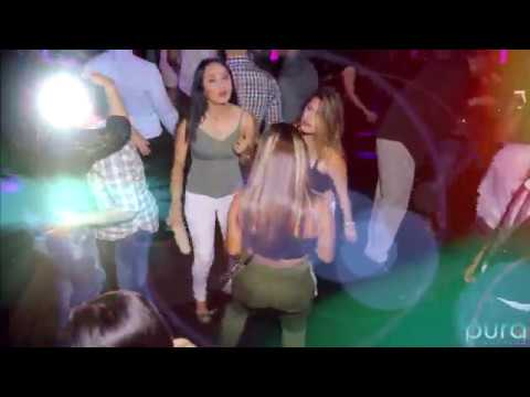 Pura Club - Upscale San Francisco Nightclub - 11.9.16