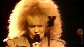 Nikki B Band - Night time lovers - live at Monmouth festival 1985