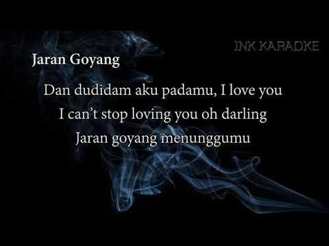 Jaran Goyang Karaoke [LMC Remix]