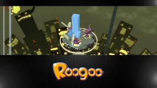 ROOGOO #06 [FHD/Deutsch] ★ Förmchen hassende Zerhacker