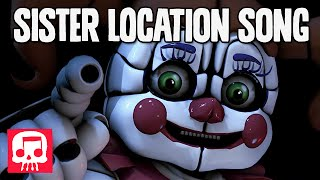 - FNAF SISTER LOCATION Song by JT Music Join Us For A Bite SFM