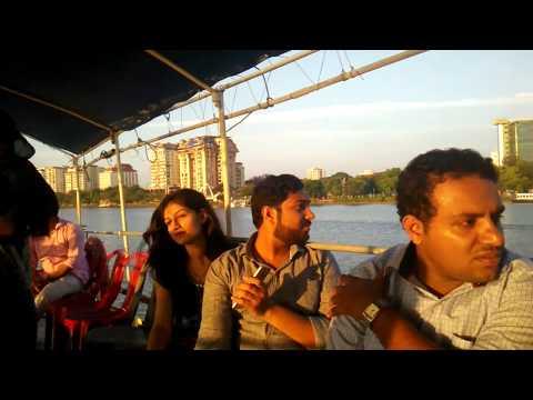 Kochin Boat service - Marine Drive Boating