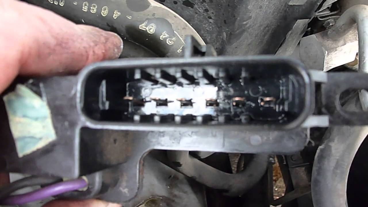 Safari Van Blower Motor Issues And Fix - YouTube