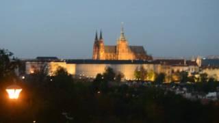 Нарезка видео из Праги и Будапешта.(, 2016-11-17T19:45:30.000Z)