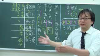 札幌エリート塾模擬授業より。直前に「もちもちリングきな粉」を食べて...