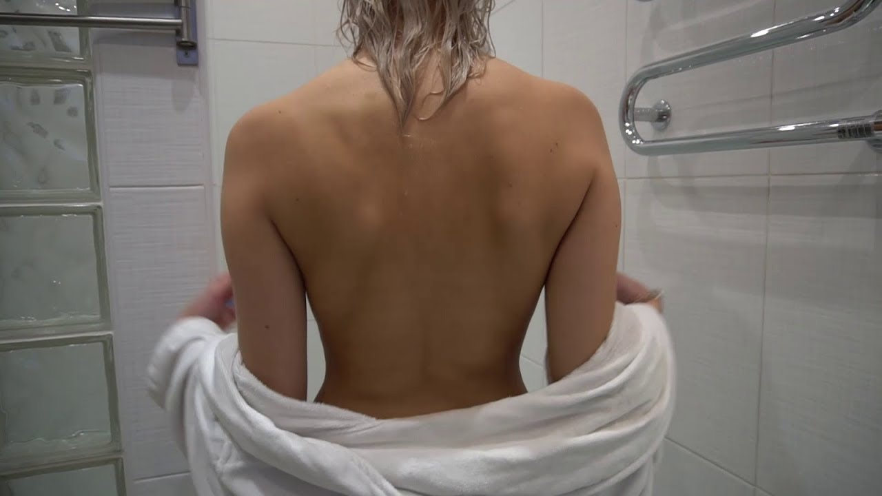 Videos of sex in the shower