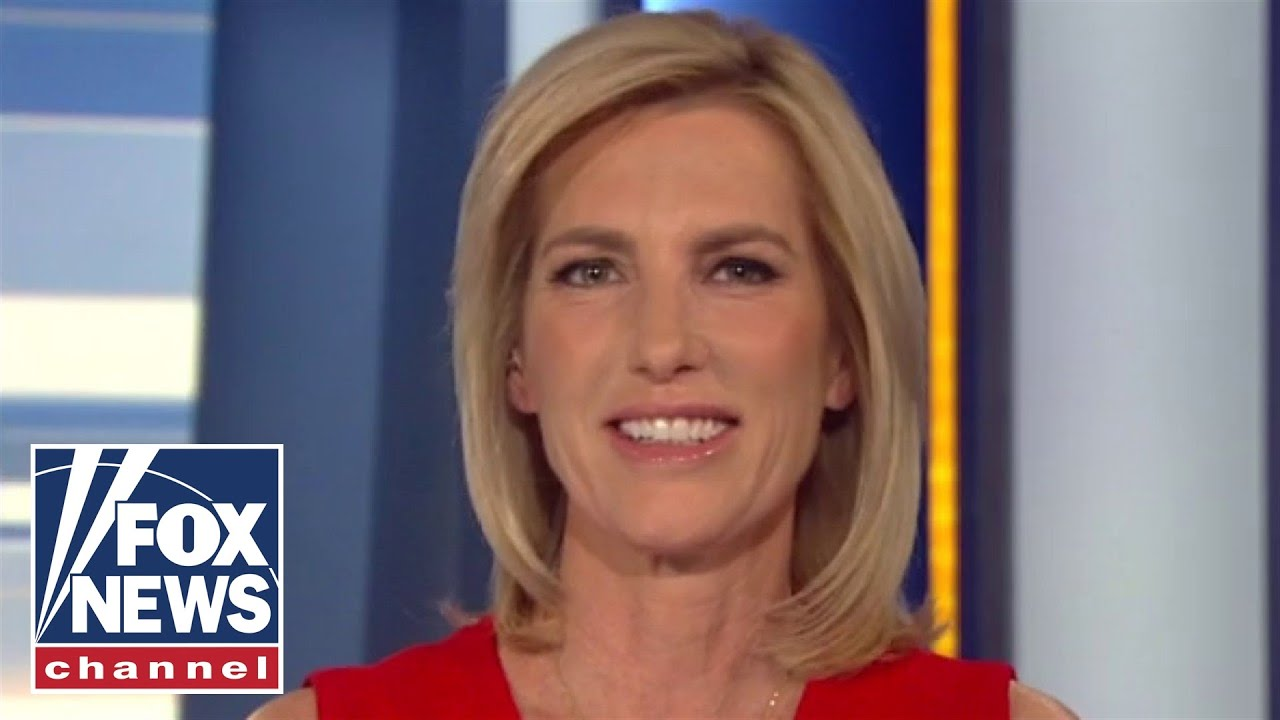 Ingraham: Persistence not politics during the coronavirus crisis