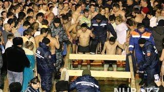 Крещение 2017 в Астане: православные и мусульмане в одной проруби(, 2017-01-18T22:45:57.000Z)