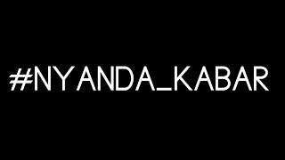 NYANDA KABAR _ ANDRE XOLA ( OFFICIAL MUSIC VIDEO )