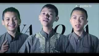 MANSHOLA - Nasyid Gontor Spesial Ramadhan MP3
