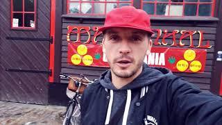 SKATE: TOMÁŠ VINTR ON TOUR! EXKLUZIVNĚ PRO WEB OCKO.TV! 2. DÍL