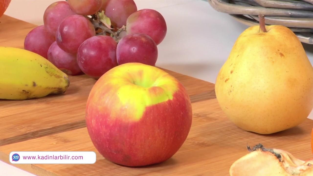 1 Porsiyon Meyve Nedir, Ne Anlama Gelir Tıklayınız