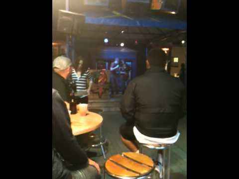 Karaoke at Niagara Falls Ontario