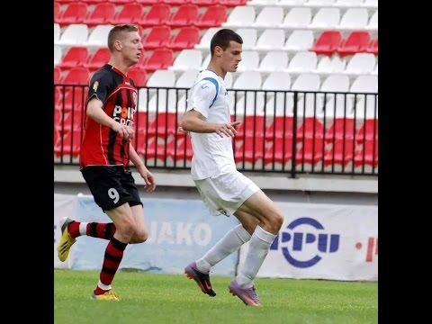 Aleksandar Vukotic Highlights Season 2014/2015