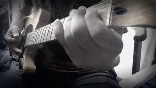 ジョージ・ハリスンの 『セット・オン・ユー』を弾いてみました。。【ギ...