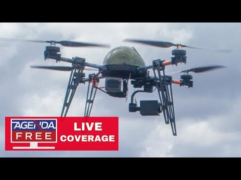 Gatwick Airport Still Closed Due to Drones - LIVE COVERAGE