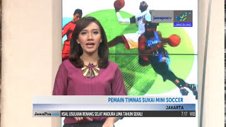 Mini Soccer Cup at Club Serenia Mansion