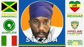 SIZZLA - JUST ONE OF THOSE DAYS (DRY CRY) - PIPELINE DUB.mp4