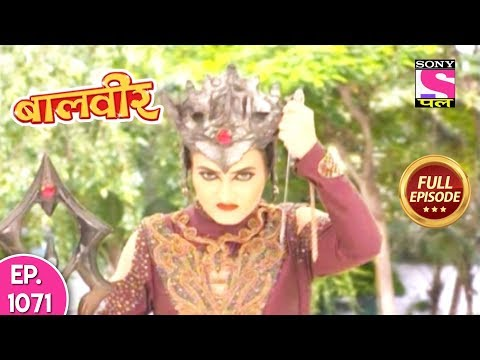 Baal Veer - Full Episode  1071 -  21st   August, 2018