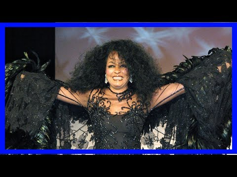 Breaking News | Diana ross to receive the 'american music award for lifetime achievement' at the 20