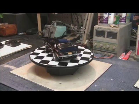 """""""The Model Shop"""" Live Scale Modeling Show Episode 65"""