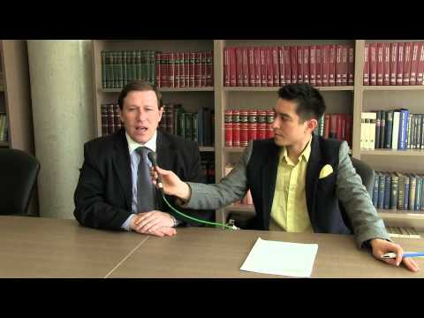EU-Russia Relations after the Ukraine Crisis-Interview with Dr. Arkady Moshes