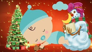 Relaxing Music Guitar | Baby Brain Development - Sleep Music For Babies - Christmas Songs