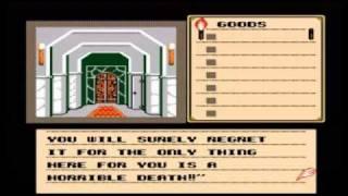 SGB Play: Shadowgate - Part 1