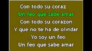 Nanga ti feo - Camila (Karaoke)